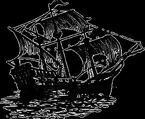 galleon-146994_640