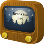 Meine Serien: Breaking Bad