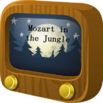 Meine Serien: Mozart in the Jungle