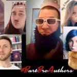 Ich bin jetzt ein BartBroAuthor
