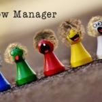 Brettspielspaß: Show Manager
